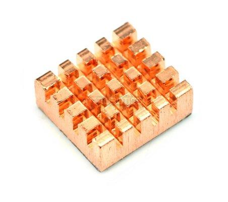 Copper Heatsink TiniSyne