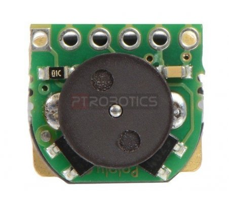Magnetic Encoder Pair Kit for Micro Metal Gearmotors 12 CPR 2.7-18V (HPCB compatible)