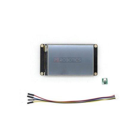 Nextion Enhanced NX4832K035 - Generic 3.5'' HMI Touch Display | LCD Grafico | Itead
