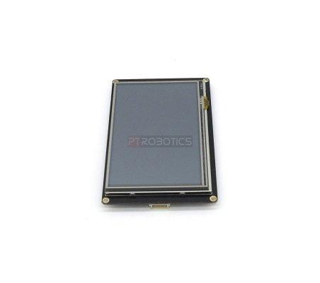 Nextion Enhanced NX8048K050 - Generic 5.0'' HMI Touch Display | LCD Grafico | Itead