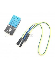 Funduino DHT11 Temperature and humidity sensor Funduino