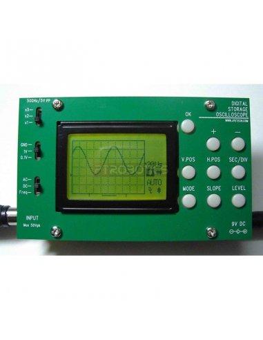 Digital Osciloscopio DIY Kit