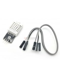 Funduino DHT22 Temperature and humidity sensor