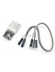 Funduino DHT22 Temperature and humidity sensor Funduino
