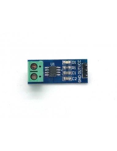 Sensor de Corrente Analógico para Arduino 20A - Funduino Funduino