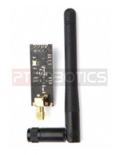 1100 Meter Long Distance NRF24L01+PA+LNA Wireless Module With Antenna