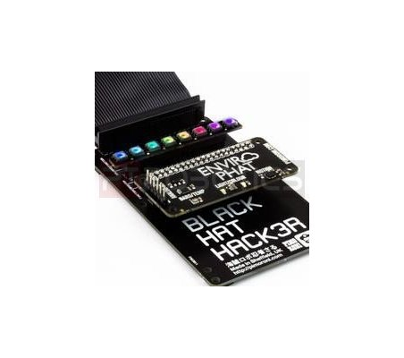 Blinkt! - Retail Pack | Varios - Raspberry Pi | Pimoroni