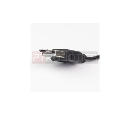 USB to microUSB OTG Converter Shim Pimoroni