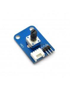 Electronic Brick - Rotary Potentiometer Brick