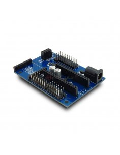 ITead Arduino Nano IO Expansion Shield For Arduino UNO Nano 3.0 Compatible