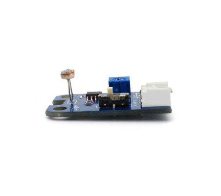 Electronic Brick - Light Sensor Brick   Sensores Ópticos   Itead