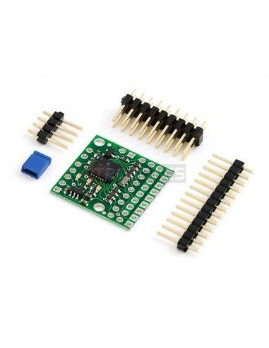 Serial Servo Controller Kit | Pontes H |