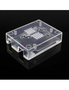 Arduino Uno Case - Clear