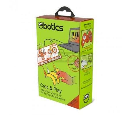 Ebotics Croc & Play | Ebotics |