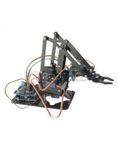 Ebotics Arm Robot DIY Kit