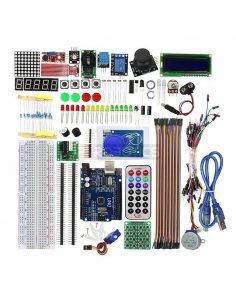 Arduino Uno R3 compatible RFID Starter Kit