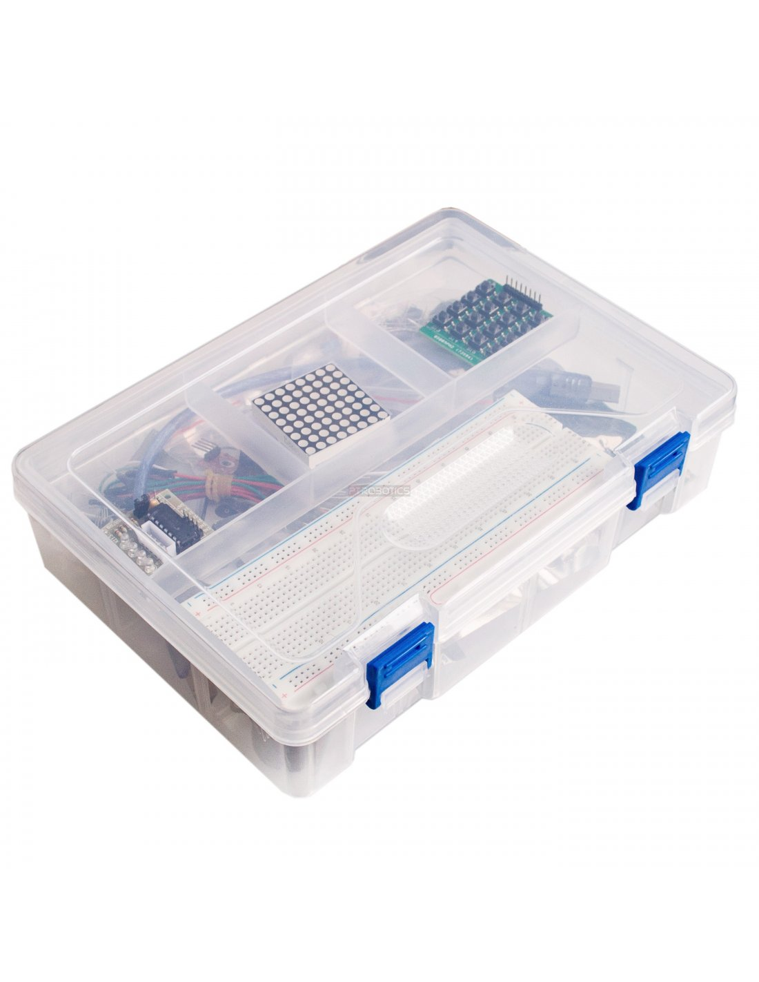Arduino uno r compatible rfid starter kit