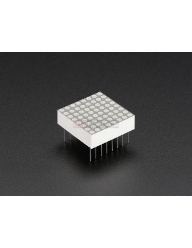 Miniature 8x8 Vermelho LED Matrix Adafruit