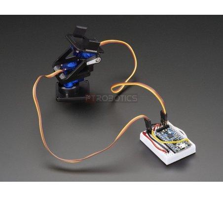 Adafruit Pro Trinket - 5V 16MHz | Arduino | Adafruit