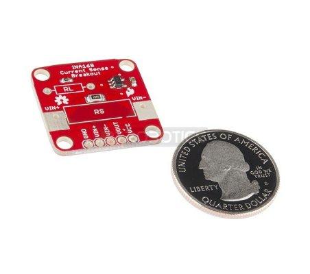 SparkFun Current Sensor Breakout - INA169 Sparkfun