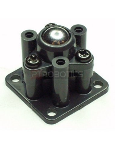 Omni Ball Caster Metal | Casters |