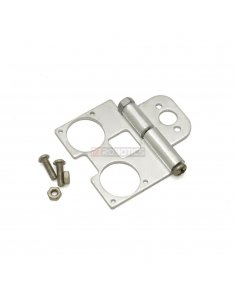 HC-SR04 Ultrasonic Ranging Module Mounting Bracket