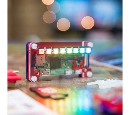 Raspberry Pi Zero W Starter Kit Pimoroni