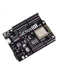 WeMos® D1 R2 V2.1.0 WiFi Uno based ESP8266