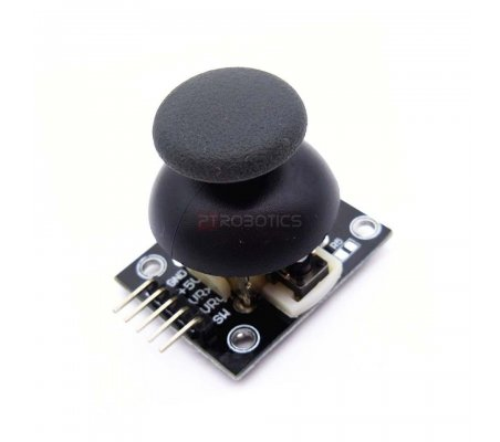 KY-023 Dual-axis XY Joystick Module