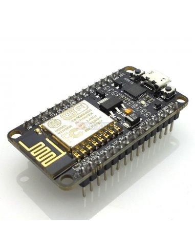 NodeMCU board ESP8266 WiFi module ESP-12E Lua WiFi