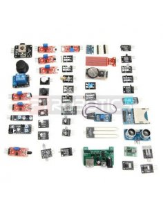 45 in 1 Sensor Kit for Arduino and Raspberry Pi