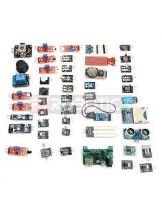 45 in 1 Sensor Kit for Arduino and Raspberry Pi