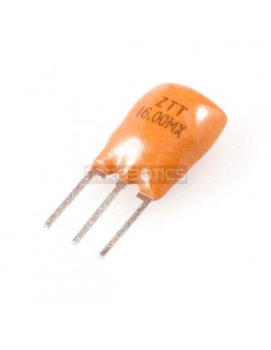 Ceramic Resonator 10Mhz | Oscilador de cristal |