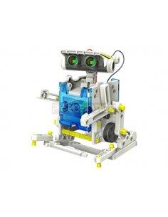 Velleman KSR13 14 in 1 Educational Solar Robot Kit