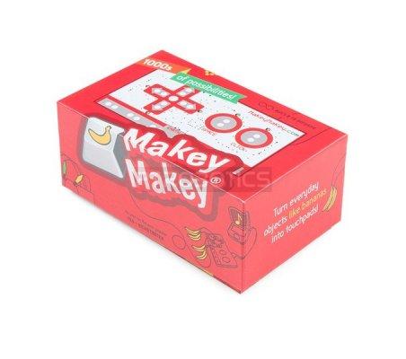Makey Makey Classic by JoyLabz | Kit Arduino | Sparkfun