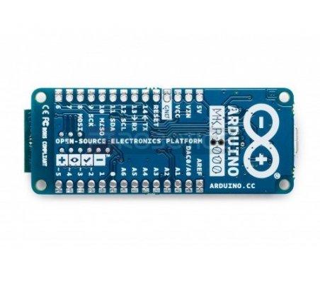 Arduino MKR1000 Wifi | Arduino | Arduino