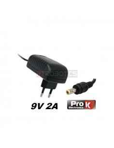 Switching Power Supply 9V 2A