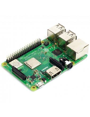 Raspberry Pi 3 Model B+ 1.4GHz