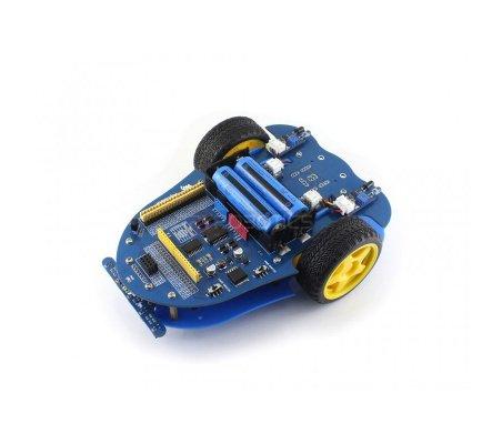 AlphaBot Mobile Robot Development Platform for Arduino and Raspberry Pi