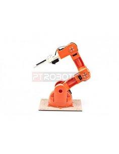 Tinkerkit Braccio Arduino Robotic Arm