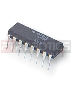 CNY74-4H - Optocoupler