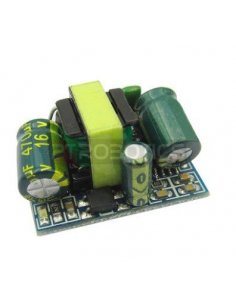 AC-DC 220V to 12V 450mA Power Supply Buck Converter Step Down Module
