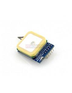 Waveshare UART GPS NEO-6M w/ vertical pinheader