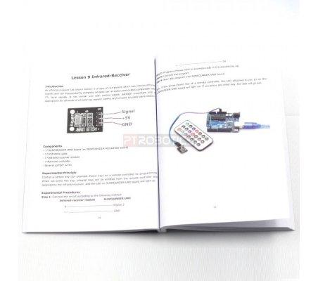 37 Modules Sensor Kit for Arduino