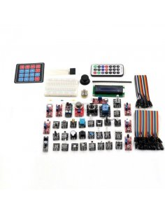 37 Modules Sensor Kit for Arduino