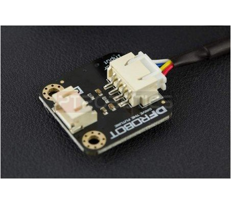 Gravity: Photoelectric Water / Liquid Level Sensor For Arduino   Sensores Variados   DFRobot
