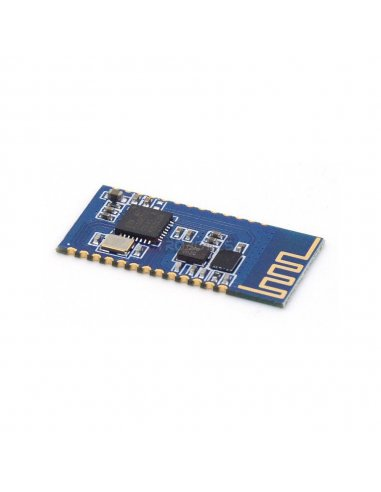 HM-12: Dual Mode Bluetooth 4.0 BLE SPP LE Serial Port Module for Apple and Android Itead