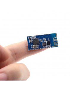 HM-12: Dual Mode Bluetooth 4.0 BLE SPP LE Serial Port Module for Apple and Android