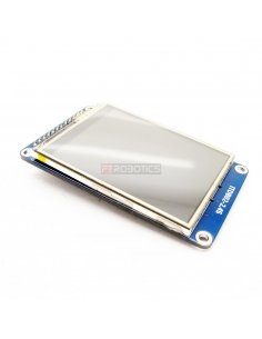 """ITDB02 2.4"""" SPI TFT LCD Display With 262K Color 320x240 Resolutions For Arduino LCD Module Control"""