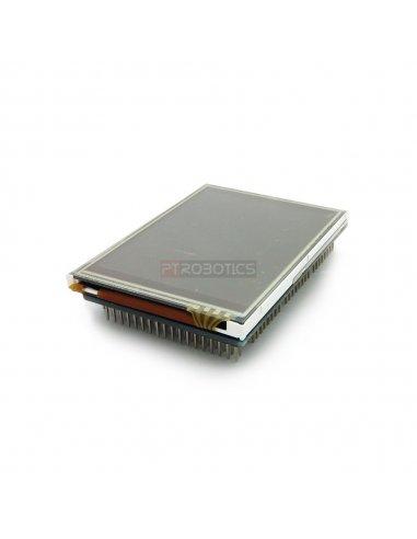 ITEAD Arduino Mega 3.2 TFT LCD Touch Display Shield V2 | Display Arduino | Itead